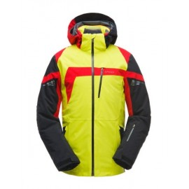 Veste Ski SPYDER Titan Jacket Men